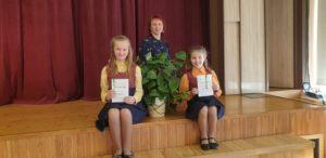 Limbažu novada runas konkurss