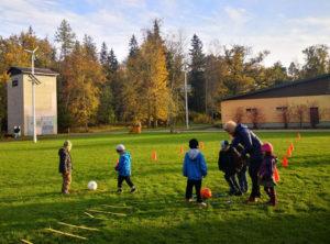 Sporto visa skola